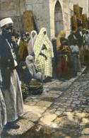Turquie - Antioche - Bazar Des Nattes - Turkey