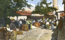 Turquie - Antioche - Bazar Du Blé - Turkey