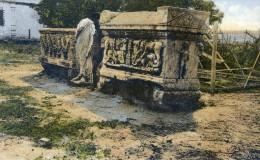 Turquie - Antioche - Les Sépulcres - Turkey