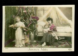 Enfants  Enfant   Kinderen  Kind   Jouets  Jouet  Noël  Kerstmis - Enfants
