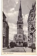 5000 KÖLN, Kirche, Christuskirche, Belgisches Viertel, Werderstrasse - Koeln