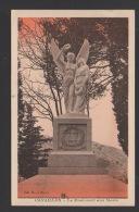 DD / 84 VAUCLUSE / CAVAILLON / LE MONUMENT AUX MORTS - Cavaillon