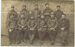 Cpa  Beau Regiment - Guerre 1914-18