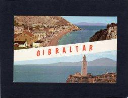57979   Gibilterra, Greetings From   Gibraltar,     NV(scritta) - Gibilterra
