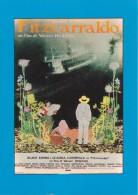 "FILM - Klaus Kinski E Claudia Cardinale In ""FITZCARRALDO"" - Pubblicitari"