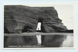 Dawlish - Langstone Cliff. The Warren. - Chapman - England