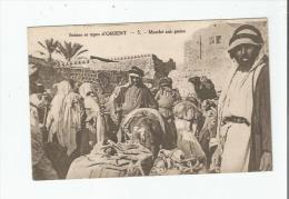 LIBAN ? SCENES ET TYPES D´ORIENT 5 MARCHE AUX GRAINS (PHOTOGRAPHE A ARNAUD BEYROUTH) - Liban