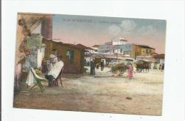 BEYROUTH 433 COIFFEURS AMBULANTS - Liban