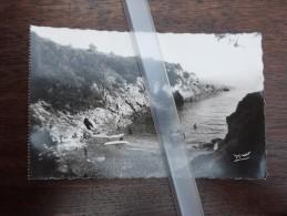 île Du Levant - Lot 5 X Carte Postales  Cité Naturiste  Naturistenkamp Naaktstrand - Sin Clasificación