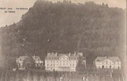39 Arlay Vue Generale Du Chateau - Autres Communes