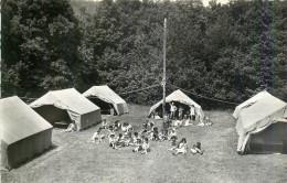 CHÂTILLON-EN-MICHAILLE - Canton De Bellegarde-sur-Valserine Colonie De Vacances Du Pré Jantet Camping - AIN  01200 - Châtillon-sur-Chalaronne