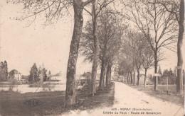 70    Voray - France
