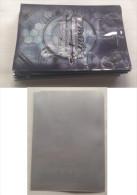 Weiß Schwarz : 33 Japanese Sleeves - Trading Cards