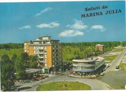 MARINA JULIA--BIRRA MORETTI-- X CATTOLICA -- - Gorizia