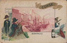 20-Corse-Bonifacio - Ajaccio