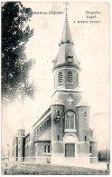 Merksplas Merxplas (Colonie)  Kapel Chapelle - Merksplas