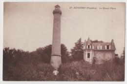 29 FINISTERE - BENODET Le Grand Phare (voir Descriptif) - Bénodet