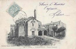 20-Corse-Vescovato-Vieux Couvent - Frankreich