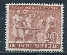 Berlin 125 ** Mi. 9,- - Ungebraucht