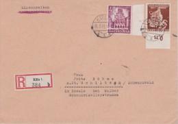 ALLEMAGNE   1941 LR DE KÖLN - Germany