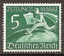 DR 1939 // Michel 738 Z ** - Deutschland