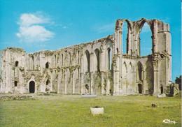 85---MAILLEZAIS---L'abbaye Saint Pierre---voir 2 Scans - Maillezais