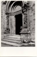 San Quirico D'Orcia, Cartolina Non Viaggiata, Vera Fotografia - Siena