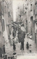 20-Corse-Bonifacio-Procession Religieuse - Frankreich