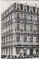 CAUTERETS HOTEL DE PARIS - Cauterets