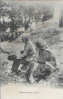 20-Corse-Mendiants Italiens En Corse..RARE - Frankreich