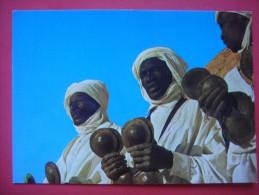 Afrique - Algérie - Algéria : Troupe Folklorique KARKABOU - Algérie