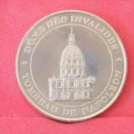 DÔME DES INVALIDES - MONNAIE DE PARIS - 1999 (Nº13553) - Monnaie De Paris