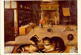 CHIEN / CHAT/ LOT 1477 - Honden