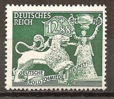 DR 1942 // Mi. 817 * - Deutschland