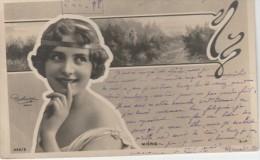 Photographes Reutlinger Mieris (art Nouveau) - Otros Fotógrafos