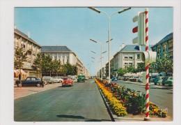 CPM - ST SAINT NAZAIRE - Avenue De La République - Voiture Ancienne - Saint Nazaire