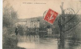 LES ANDELYS - PETIT ANDELY - Le Moulin De Gardon - Les Andelys