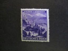 Deutsches Reich 1941, Wohltätigkeitsmarken - Gebraucht / Ungebraucht - FUNDGRUBE Siehe Bilder - Allemagne