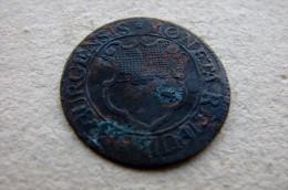 2 Kreuzer Friburg 1789 - Svizzera