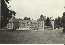 Franc - Waret -- Le  Château.   (2 Scans) - Fernelmont