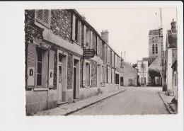 77 St Fargeau Rue Rémusat - Saint Fargeau Ponthierry
