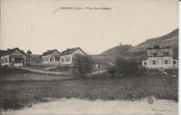 CPA - LAGNIEU - VILLAS SAINT GOBAIN - Autres Communes