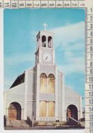 FRANCISCAN CENTRE CHURCH NDOLA ZAMBIA - Zambia