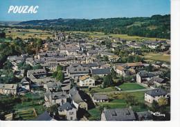 POUZAC (65-Hautes Pyrénées), Vue Aérienne Générale, Ed. Cim 1970 Environ - Autres Communes