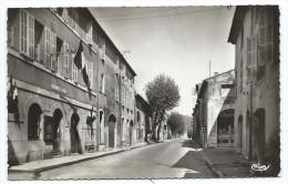 LA ROQUEBRUSSANNE, RUE DU PORTAIL - Var 83 - La Roquebrussanne