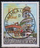 """Österreich 2013: """"Toboggan"""" Gestempelt (siehe Foto/Scan) - 1945-.... 2. Republik"""