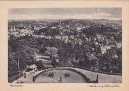 Deutschland Bielefeld - Ungelaufen - Blick Vom Johannesberg - Bielefeld