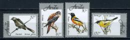 1998 - ARUBA - Catg. Mi.  221/224 - NH - (CAT20151182265b) - America Centrale