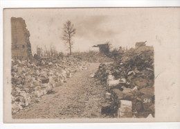 Nr.  2345,  FOTO-AK,  Frankreich, Belgien??? - Guerre 1914-18