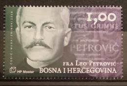 Bosnia And Hercegovina, HP Mostar, 2008, Mi: 247 (MNH) - Bosnia And Herzegovina